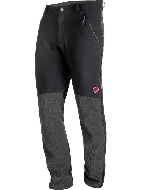 Mammut Base Jump - Pantalon long Homme - long noir